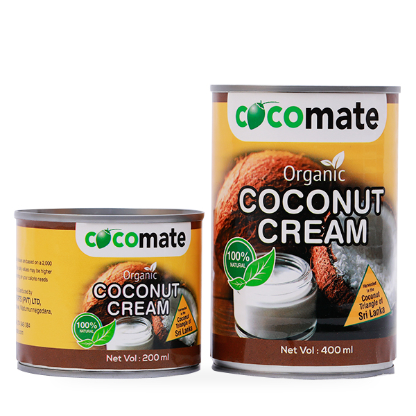 Cocomate